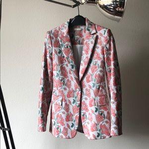 Alive & Olivia spring 2018 collection blazer